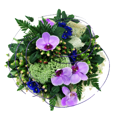 Sympathy Flowers by Bloomin Magic in Livingston West Lothian